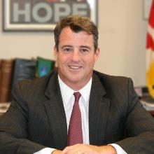 Douglas F. Gansler's Profile Photo