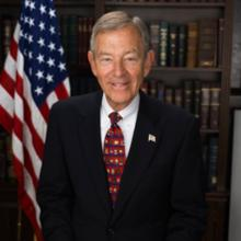 George Victor Voinovich's Profile Photo