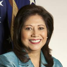 Hilda Lucia Solis's Profile Photo