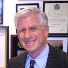John Claggett Danforth's Profile Photo