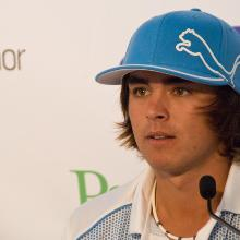 Rickie Fowler's Profile Photo