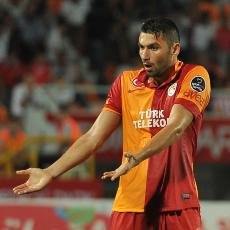 Burak Yilmaz's Profile Photo