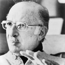 Bernard Malamud's Profile Photo