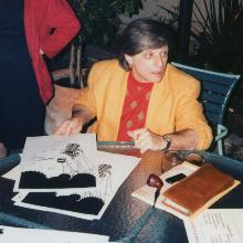Harlan Jay ELLISON's Profile Photo
