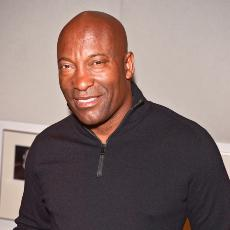 John Singleton's Profile Photo