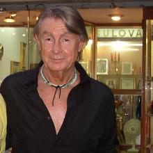 Joel Schumacher's Profile Photo