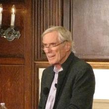 Mark Strand's Profile Photo