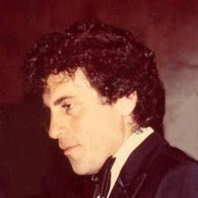 Paul Michael Glaser's Profile Photo