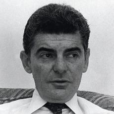 Richard Benjamin's Profile Photo