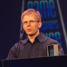John Carmack's Profile Photo
