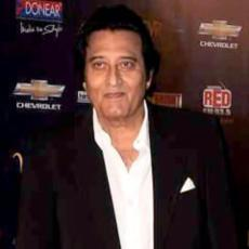 Vinod Khanna's Profile Photo