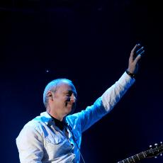 Mark Knopfler's Profile Photo