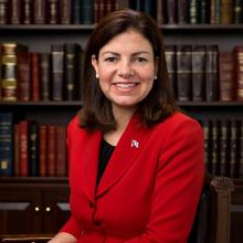 Kelly A. Ayotte's Profile Photo