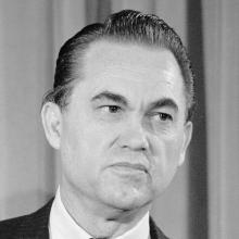 George Corley Wallace's Profile Photo