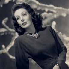 Loretta Young's Profile Photo