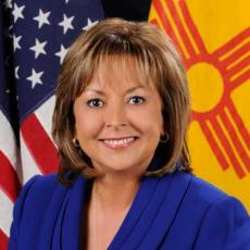 Susana Martinez's Profile Photo