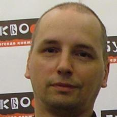 Nikolay Perumov's Profile Photo