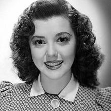Ann Rutherford's Profile Photo