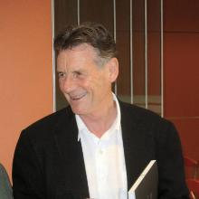 Michael Edward Palin's Profile Photo