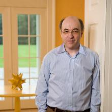 Stephen Wolfram's Profile Photo