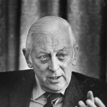 Alfred Alistair Cooke's Profile Photo