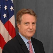 Thomas L. Strickland's Profile Photo