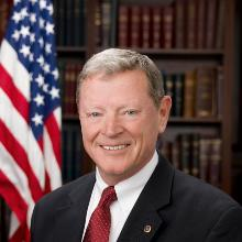 James Mountain Inhofe's Profile Photo