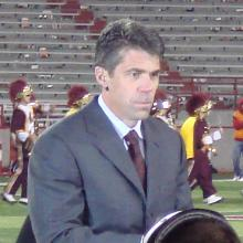 Chris Fowler's Profile Photo