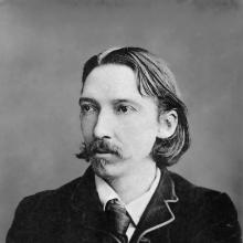 Robert Louis Stevenson's Profile Photo