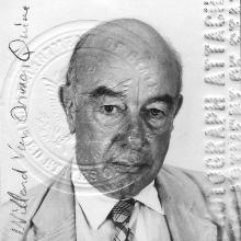 Willard Van Orman Quine's Profile Photo