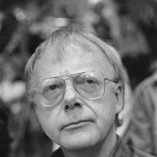 Louis Andriessen's Profile Photo