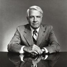 Harry Reasoner's Profile Photo