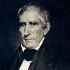 William Henry Harrison's Profile Photo