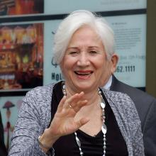 Olympia Dukakis's Profile Photo