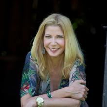 Candace Bushnell's Profile Photo