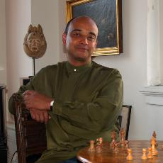 Kwame Anthony Appiah's Profile Photo
