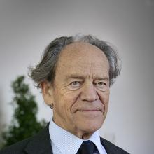 Torsten Nils Wiesel's Profile Photo