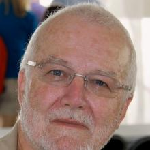Russell Banks's Profile Photo