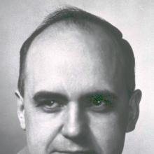 Maurice Ralph Hilleman's Profile Photo