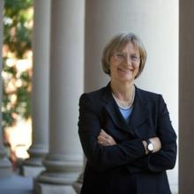 Drew Gilpin Faust's Profile Photo