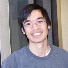 Terence Chi-Shen Tao's Profile Photo