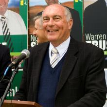 Warren Errol Truss's Profile Photo