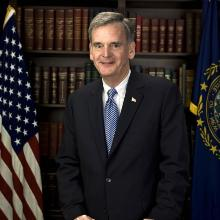 Judd Gregg's Profile Photo