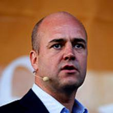 Fredrik Reinfeldt's Profile Photo