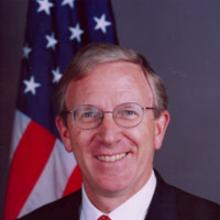 Charles P. Ries's Profile Photo