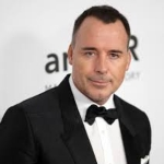 David Furnish - husband of Elton John