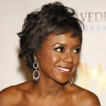 Mellody Hobson - 2-d Wife of George Lucas Jr