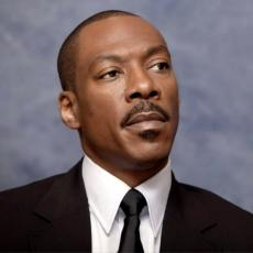 Eddie Murphy's Profile Photo