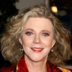 Blythe Danner - mother of Gwyneth Paltrow
