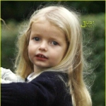 Apple Blythe Alison Martin - daughter of Gwyneth Paltrow